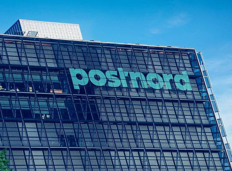 postnord customer2